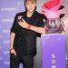 vagyis Justin Bieber és a parfümje