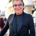 Roberto Cavalli divattervező is rájött, hogy ez a frizura nem volt neki túl előnyös 2009-ben, azóta nem néz már ki annyira alkoholista néninek
