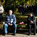 A Budapest Új Köztemetőben volt a temetés