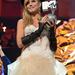Heidi Klum és a díj
