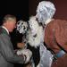 Egy új-zélandi kutyás gyerekkönyv, a Hairy Maclary színházi adaptációjának gárdájával találkozott a Bruce Mason Színházban