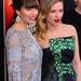 Jessica Biel és Scarlett Johansson. Biel nem sokat takart a testéből