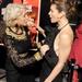 Helen Mirren megmarkolta egy kicsit