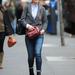 A táska novemberi sláger Katie Holmesnál