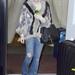 Lohan Prada táskával