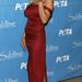 Pamela Anderson 40 éves, így jelent meg a bulin