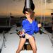 A jachton azért már alakult a buli, Riri Twitteréből tudjuk például, hogy a bikinihez nagyon jól megy a spangli és a pia is.