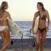 2 in 1 - Cameron Diaz és Demi Moore egy képen mutatja meg bikinis jótestét