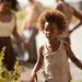 A messzi dél vadjainak főszereplő kislánya a valaha jelölt legfiatalabb színész