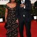 Denzel Washington és 21 éves lánya, Olivia Washington