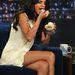 Selena Gomez is próbál kívánatos maradni evés közben,