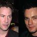 Mátrix: Keanu Reeves, Ewan McGregor