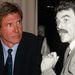 Indiana Jones: Harrison Ford, Tom Selleck