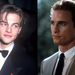 Titanic: Leonardo DiCaprio, Matthew McConaughey