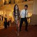 Patkó Csenge Összesküvőkben szerzett férjével. Vadul takargatja magát, rövid a ruhája