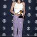 Madonna pizsamában vette át a Grammy díjat 1999-ben