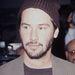 Keanu Reeves 16 évvel ezelőtt...