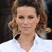 Kate Beckinsale amellett, hogy a nyomja a vámpíros filmeket ...