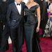 Robert De Niro és Grace Hightower