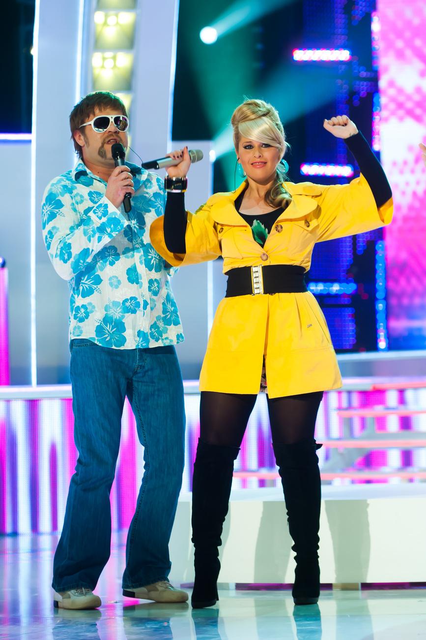 Eddig a Gangnam Style állt neki a legjobban