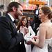 Bradley Cooper és Jennifer Lawrence, akik tökéletesen néznek ki együtt, Cooper ronda haja ellenére is