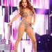Jennifer LopezJennifer Lopez legkihívóbb színpadi ruhái