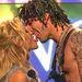 Pamela Anderson és Tommy Lee