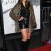Jenna Ushkowitz, akit a Gleeből lehet ismerni. Nem tudjuk, miért volt ott.