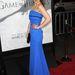 Emilia Clarke, aki a sorozatban Daenerys Targaryent, a sárkányok anyját alakítja.