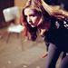 Sarah Michelle Gellar (Buffy, a vámpírok réme)