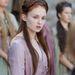 Sophie Turner, Sansa Stark szerepében (Trónok harca)