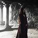 Carice van Houten, Melisandre szerepében (Trónok harca)