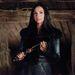 Famke Janssen, Muriel szerepében (Boszorkányvadászok)