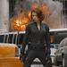 Scarlett Johansson, Natasha Romanoff és a Fekete Özvegy szerepében (Bosszúállók)