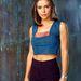 Alyssa Milano, Phoebe Halliwell szerepében (Bűbájos boszorkák)