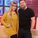 Január közepén nagyduettes partnerével, Szabó Győzővel a TV2 Mokka vendége volt