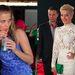 Tatár Csilla műsorvezető májusban tölti be a harmincat