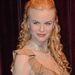 Nicole Kidman, Szíjjártó Péter homlokával, Hollywoodban.