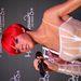 Rihanna. Állítólag. Las Vegasban.