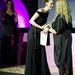 Palvin Barbara díjat is kapott