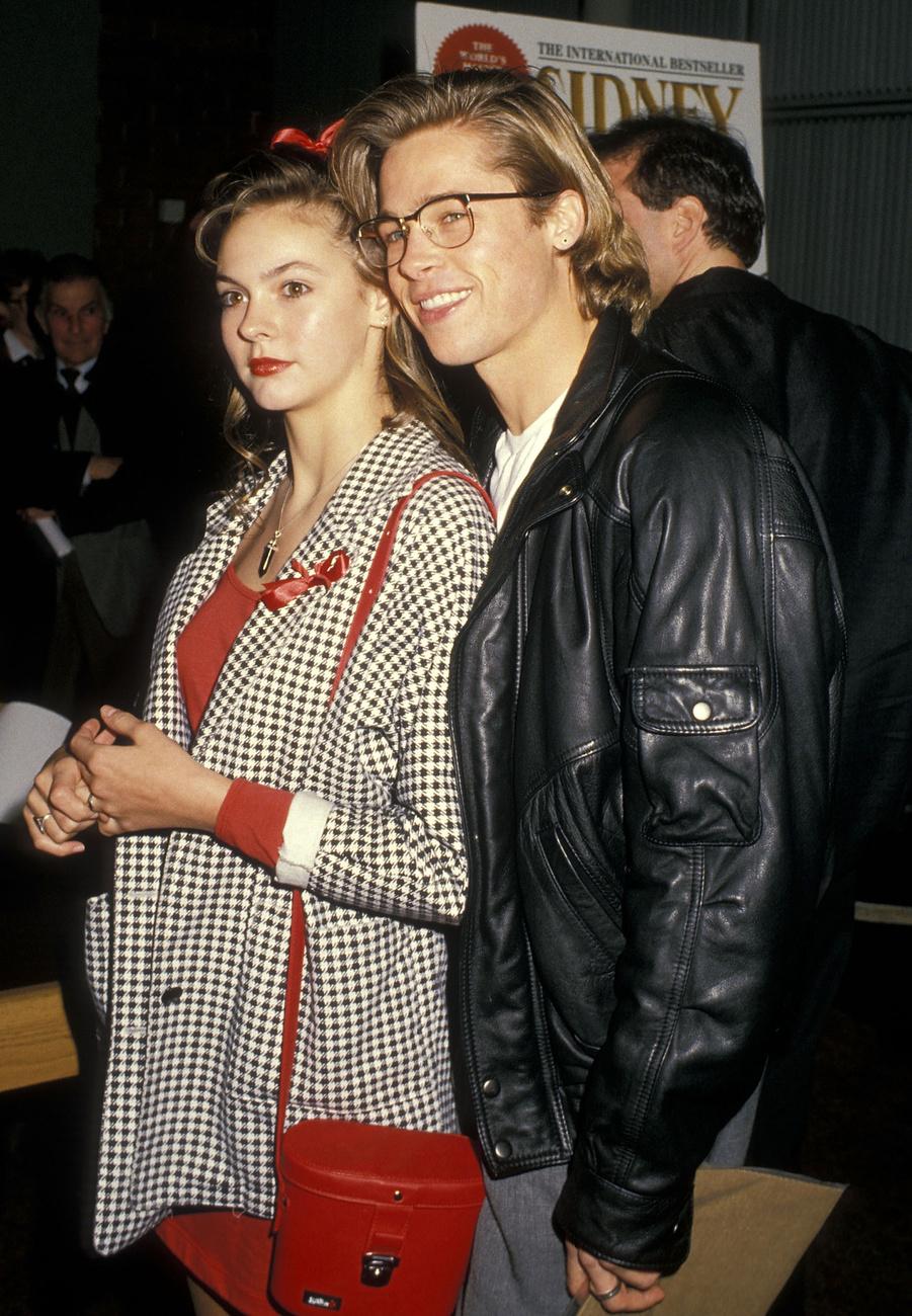 Velvet – Brad Pitt legbénább csajai – Galéria Brad Pitt