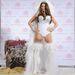 2012 novemberében kurvás menyasszonynak öltözve mutatta be KP ROCKS ékszerkollekcióját, amit a Lemonde márka forgalmaz