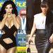 Az alakváltozás azért is lehet ilyen feltűnő, és pont ezért élénken tematizált, mert Kardashian korábban irreális képet sugallt saját testéről.