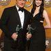 2009-ben a Screen Actors Guild díjátadóján