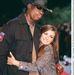 Dennis Rodman és Carmen Electra