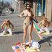 Femen-tüntetések 2008-tól napjainkig