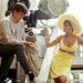 Az 1967-es Don't Make Waves amerikai filmben Tony Curtisszel játszott főszerepet