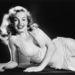 Marilyn Monroe, 1950-ből. Ez nem filmes ruha, csak portrékat készítettek a színésznőről.
