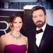 Jennifer Garner és Ben Affleck is nagyon jól mutatnak együtt.