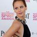 Jennifer Lawrence a Spirit Awards díjátadón
